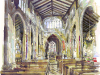 St. Mary's Interior, Chipping Norton